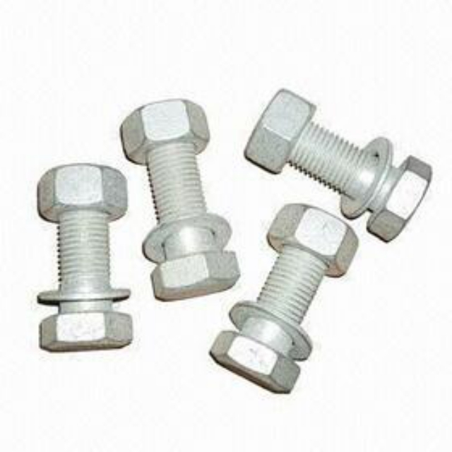 BOLTS / NUTS ( STEEL , STAINLESS STEEL )