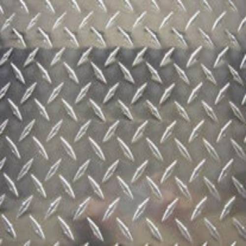 PERFORATED / PATTERN SHEET