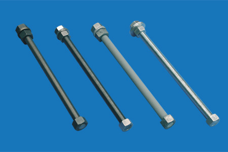 Anchor Rods