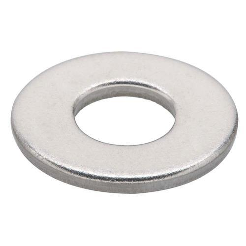 Round Plate Washers
